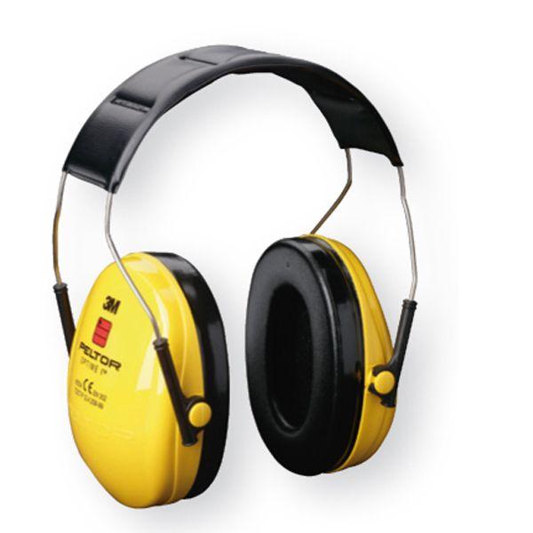 Cuffia protettiva peltor™ optime™ i h510a 401 gu 3m 91871 by 3m 714948013564