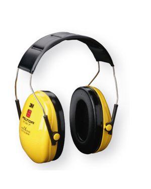 Cuffia protettiva peltor™ optime™ i h510a-401-gu 3m 91871 4046719387908 91871 by 3m
