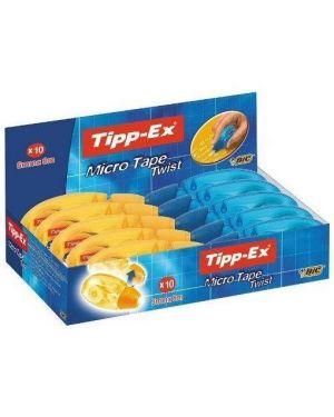 Box correttore tpp-ex microt Bic 8706151 3086123291188 8706151