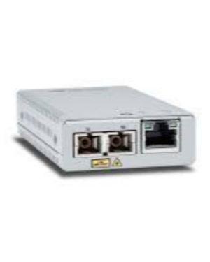 Mini media converter 10 - 100 - 1000t Allied Telesis AT-MMC2000LX/SC-TAA-60 767035216393 AT-MMC2000LX/SC-TAA-60