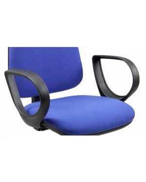 Coppia braccioli fissi per sedia operativa tmtmi ACCBRJCF2