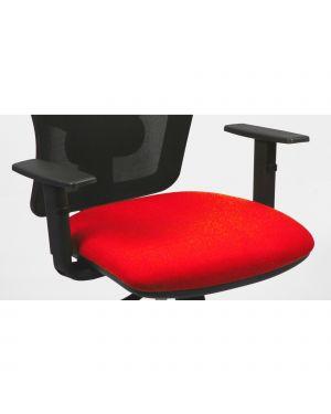Coppia braccioli regolabili per sedia operativa tmtmi ACCBRFRR2
