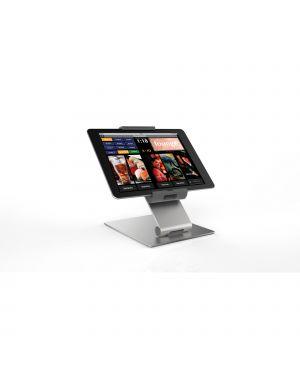 "SUPPORTO TABLET 7-13"" da BANCO Tablet Holder Table Durable 8930-23"