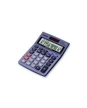 Calcolatrice da tavolo compatta ms-120em casio MS-120EM-W-EP 4549526609930 MS-120EM-W-EP