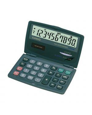 Calcolatrice sl-210 te 10 cifre tascabile casio SL-210TE-SA-EC 4971850132011 SL-210TE-SA-EC by Casio