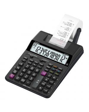 Calcolatrice scrivente hr 150rce + adattatore casio HR-150RCE-WB-EC