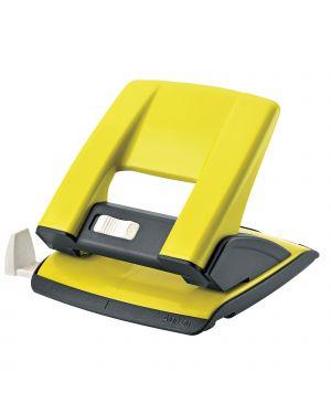 Perforatore 2 fori giallo max 20 fg kartia 2045G  2045G by Iternet