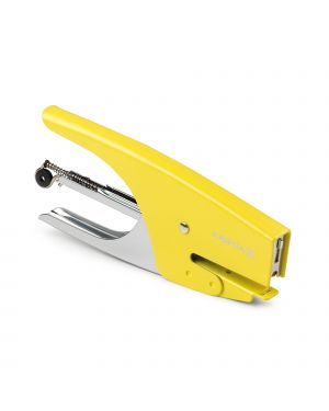 Cucitrice a pinza giallo max 200 punti kartia 0104G  0104G by Iternet