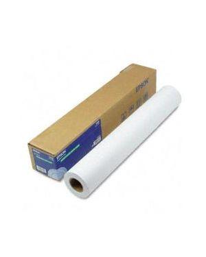 Doubleweight matte paper 44 x25m Epson C13S041387 10343831735 C13S041387