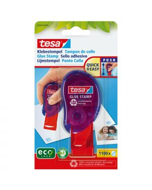 BLISTER TIMBRO COLLA TESA 59099-00000-00 by Tesa