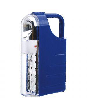 Lampada a 18led ad intervento automatico mkc 499902718 8006012211221 499902718
