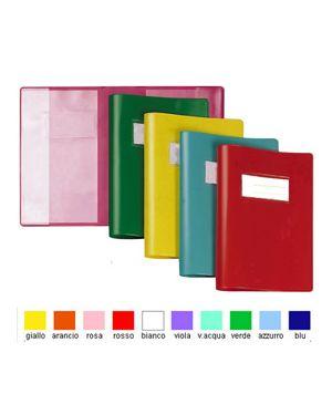 Pack 10 coprimaxi pvc laccato lucido assortito in 10 col 010231AS 6192103128614 010231AS