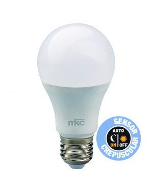 Lampada led goccia 10w e27 4000k con sensore crepuscolare 499048440 8006012328233 499048440 by Mkc