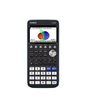 Calcolatrice scientifica grafica fx-cg50 casio FX-CG50 4549526600807 FX-CG50 by Casio