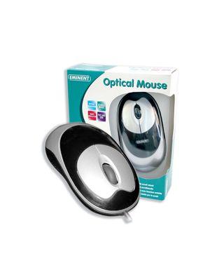 Mouse ottico usb - 3 pulsanti - eminent 486621959 8032958187351 486621959 by Eminent