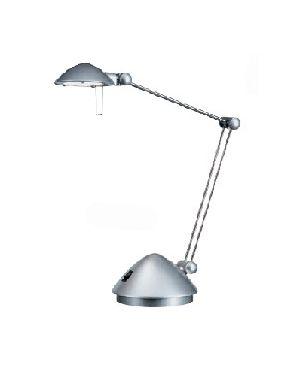 Lampada da tavolo Led 3W argento Hansa Madrid S5010-677