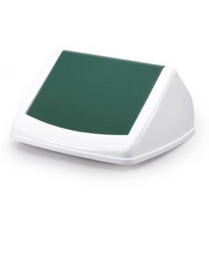 Coperhio durabin filp40 bianco - verd Durable 1801574012 7318080001200 1801574012