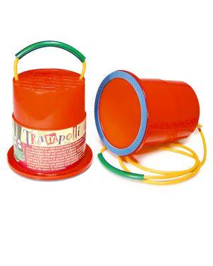 Trampoli con manici regolabili in gomma CWR 17001