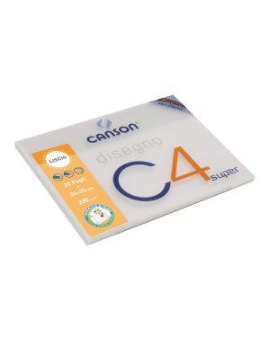 Album  c4 polip 24x33 200g liscio Canson 400048297 3148950093462 400048297 by Canson