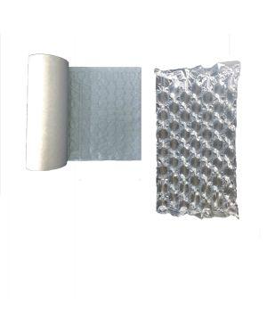 Film cuscino bolle (400x320mm) wiroll 300mt per macchina wi1000 titanium WiRoll 300mt bol 8025133102522 WiRoll 300mt bol