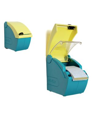 Dispenser con cutter per bendaggio SoftNext DIS015 by Pvs