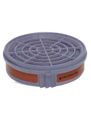 Kit 2 filtri a1 per semi-maschera m6400 M6000A1R 3295249168445 M6000A1R
