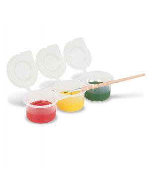 Vaschette multiuso 75ml set da 3pz primo 206VT3 8006919002069 206VT3 by Primo - Morocolor