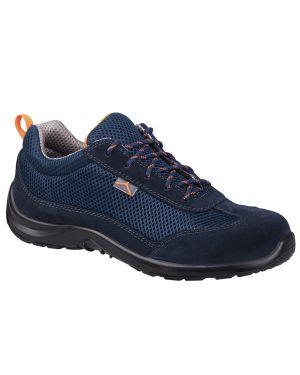 Calzatura di sicurezza como s1p src blu n°43 COMOSPBL43 3295249213718 COMOSPBL43 by Deltaplus
