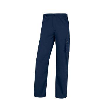 Pantalone da lavoro palaos blu tg. l cotone 100 PALIGPABMGT 3295249216146 PALIGPABMGT