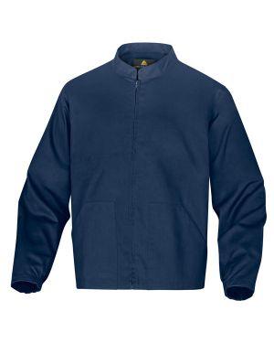 Giacca da lavoro palaos blu tg. l cotone 100 PALIGVEBMGT 3295249216023 PALIGVEBMGT