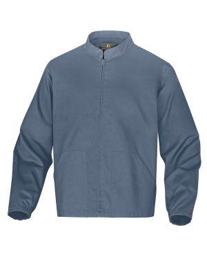 Giacca da lavoro palaos grigio tg. l cotone 100 PALIGVEGRGT 3295249215965 PALIGVEGRGT