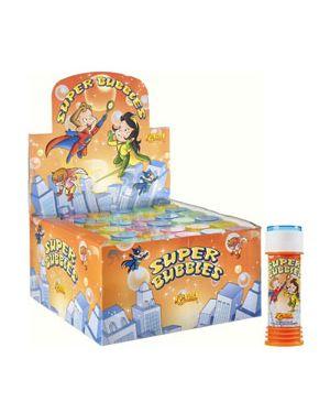 Bolle sapone super bubbles 175 ml G.6704 82329 A G.6704 by Villa