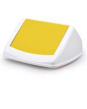 Coperhio durabin filp40 bianco - gial Durable 1801574013 7318080001217 1801574013