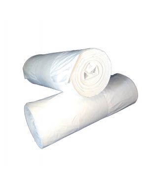 25 sacchetti bianchi antimicrobici 59x61cm 23lt 18µ medial 707202 82588 A 707202