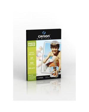 Ff Everyday glossy A4 180g Canson Cod. C200004318 3148950043184 C200004318