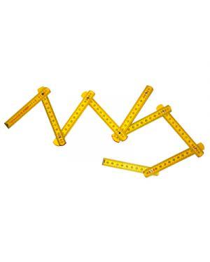 Metro 10 stecche da 10 cm. in legno CWR 19 60250216 19