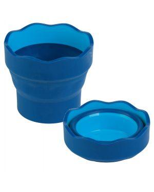 Scodellino per acqua blu Faber Castell 181510 4005401815105 181510