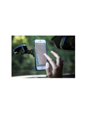Supporto univ. navigatore kit Mobilis 44006 3700992505817 44006
