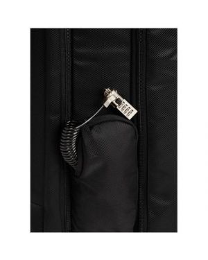 "Zaino 24ore porta notebook securetrek 17"" kensington K98618WW 85896986188 K98618WW"