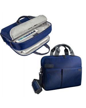 "Borsa smart traveller per pc 13,3"" blu leitz complete 60390069 4002432115266 60390069 by Leitz"