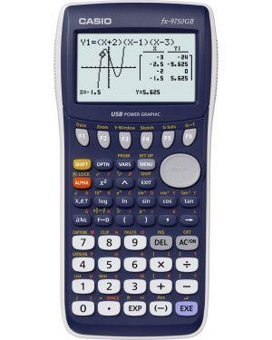 Calcolatrice scientifica grafica casio fx-9860giii FX-9860GIII-S-ET 4549526609565 FX-9860GIII-S-ET by Casio