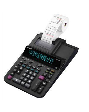 Calcolatrice scrivente dr 320re casio DR-320RE
