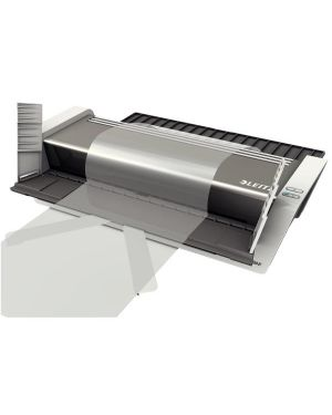 Plastif. ilam touch turbo2 a3 - Ilam touch turbob2 75200000 by Leitz