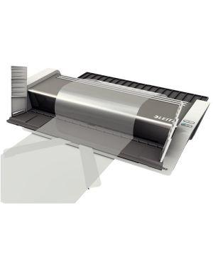 Plastif. ilam touch turbo2 a3 Leitz 75200000 4002432116386 75200000