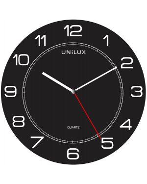 Orologio da parete Ø57,5cm mega unilux 400094568 3595560025183 400094568 by Unilux