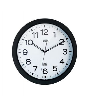 Orologio da parete Ø36cm automatic dst orion by cep 2110970011 3661474110977 2110970011