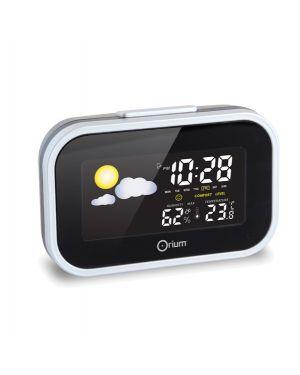 Orologio digitale da appoggio meteo orion by cep 2130700561