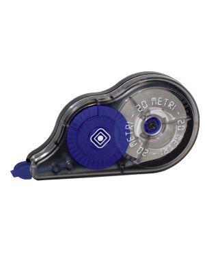 Correttore a nastro 20 metri 5mmx20mt involucro blu osama OW 10148 8007404242212 OW 10148