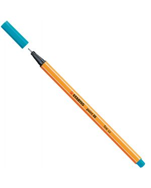 Pennarello point 88 azzurro chiaro 88 - 31 stabilo 88/31 83137 A 88/31