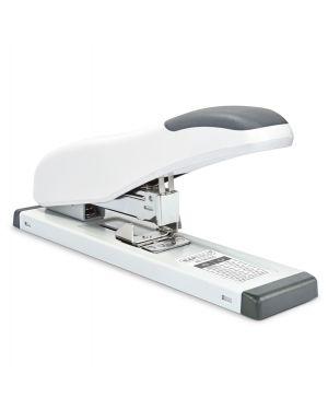 Cucitrice da tavolo eco hd-100 max 100fg bianco rapesco 1386 5018505030625 1386 by No